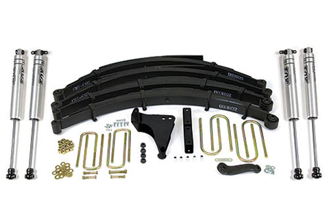 "6"" Suspension Lift Kit - 00-06 Ford Excursion - With Front & Rear Springs (302H)"