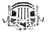 "2011-2016 Ford F250/F350 Super Duty 6"" Coil-Over 4-Link Lift Kit"