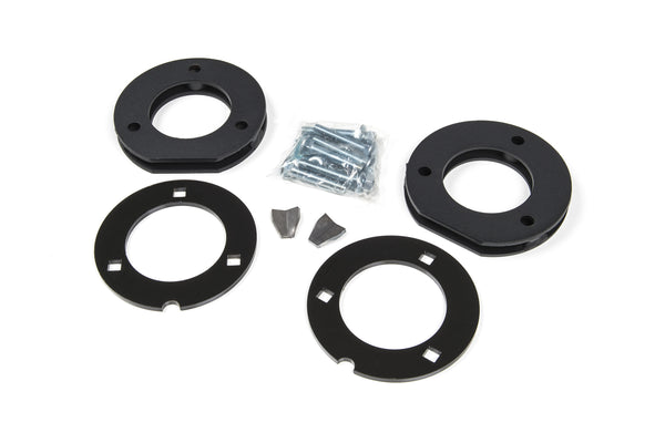 "BDS Suspension - 2"" Leveling Kit - 07-16 Chevy/GMC - EZ Wheeler"