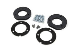 "BDS Suspension - 2"" Leveling Kit - 14-17 Chevy/GMC 1/2 Ton - EZ Wheeler"
