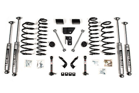 "BDS 2"" Suspension Lift Kit Jeep Wrangler JL 4dr (1435H)"