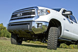 "Zone Offroad - 5"" Suspension System - 07-15 Toyota Tundra (T1) - EZ Wheeler"