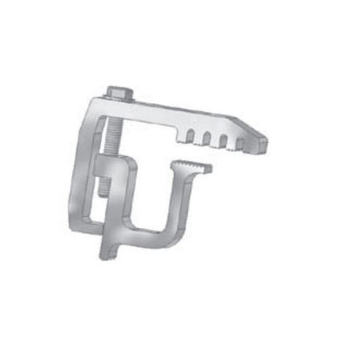 Tite-Lok - 1 Long Reach Heavy Duty Mounting Clamp (TL250) - EZ Wheeler