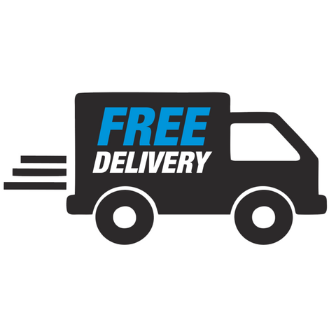 Free Delivery Vehicle