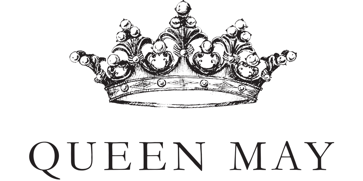 queen may jewelry