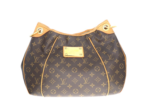 Louis Vuitton Monogram Galleria PM - Queen May
