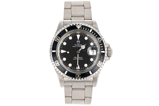 Tudor Prince Oysterdate Submariner 79090 - Queen May