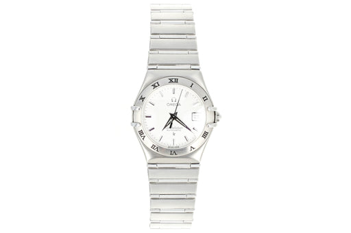 Omega Ladies Constellation Automatic - Queen May