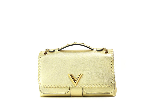 Louis Vuitton Gold Very Chain Bag - Queen May