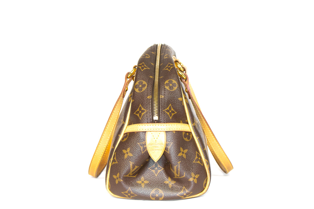 Louis Vuitton Monogram Montorgueil PM - Queen May