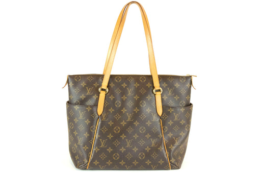 Louis Vuitton Monogram Totally MM - Queen May