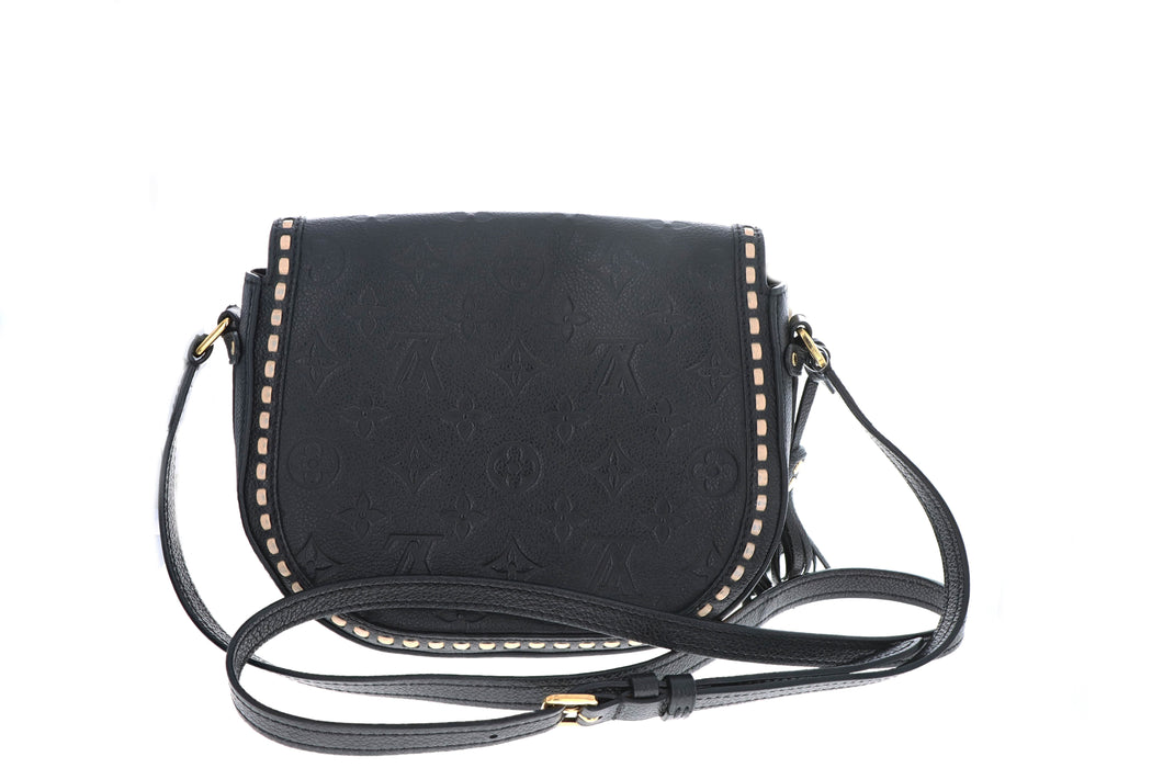 Louis Vuitton Monogram Empreinte Junot Crossbody - Queen May