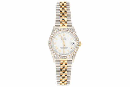 Rolex Datejust 68273 - Queen May