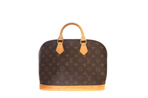 Louis Vuitton Monogram Alma PM - Queen May