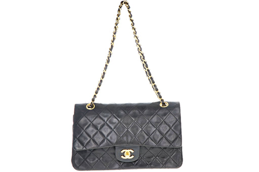 Chanel Medium Double Flap - Queen May