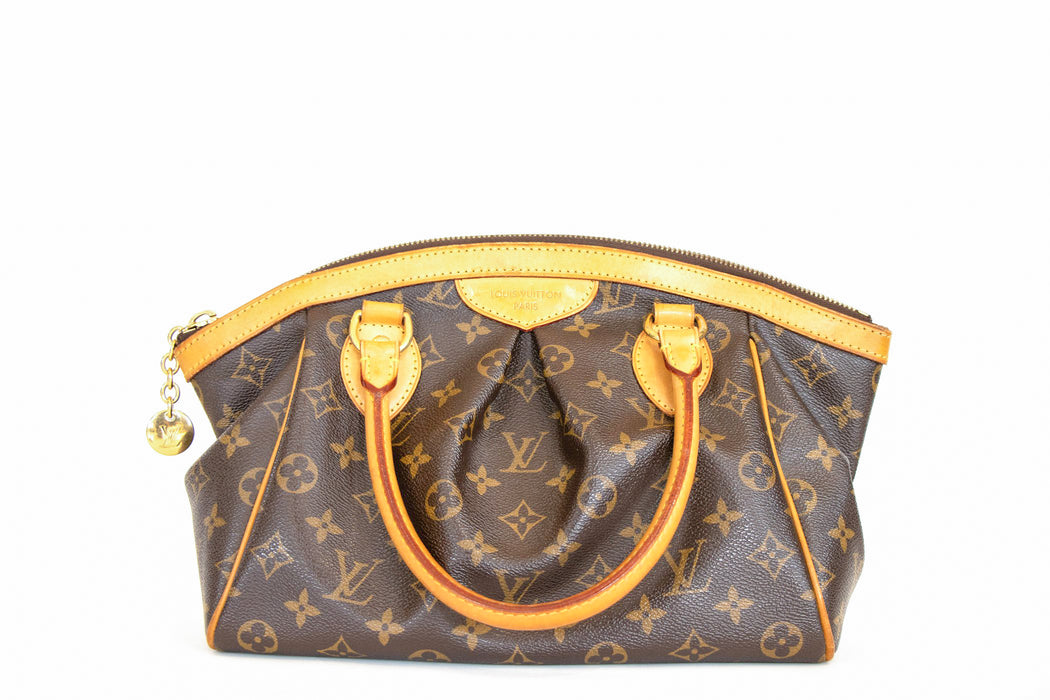 Louis Vuitton Monogram Tivoli PM - Queen May