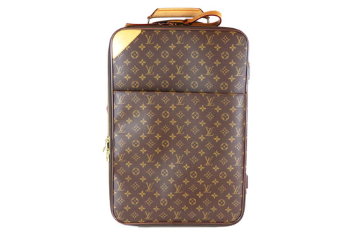 Louis Vuitton Monogram Pegase 60 - Queen May