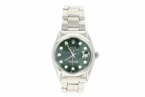 Rolex Datejust 1600 - Queen May
