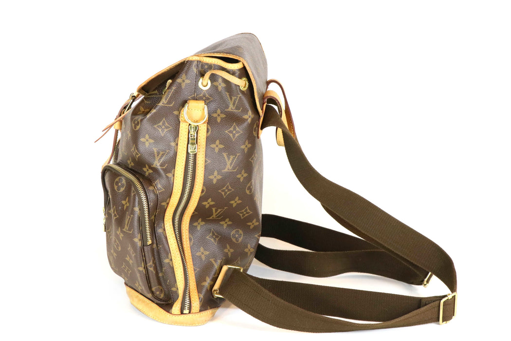 Louis Vuitton Bosphore Backpack - Queen May