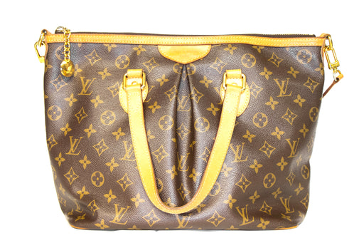 Louis Vuitton Monogram Palermo PM - Queen May