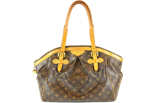Louis Vuitton Monogram  Tivoli GM - Queen May