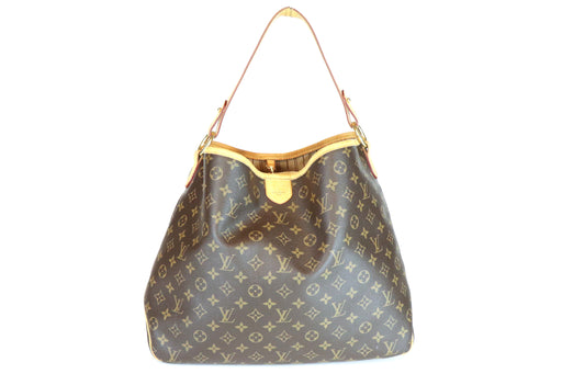 Louis Vuitton Monogram Delightful MM - Queen May
