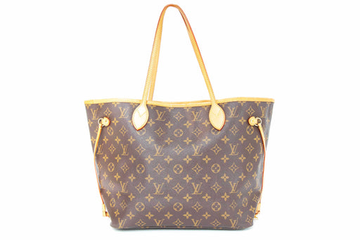 Louis Vuitton Monogram Neverfull MM - Queen May