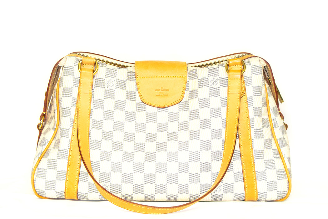 Louis Vuitton Damier Azur Stresa PM - Queen May
