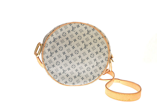 Louis Vuitton Mini Lin Jeanne GM Circle Crossbody - Queen May