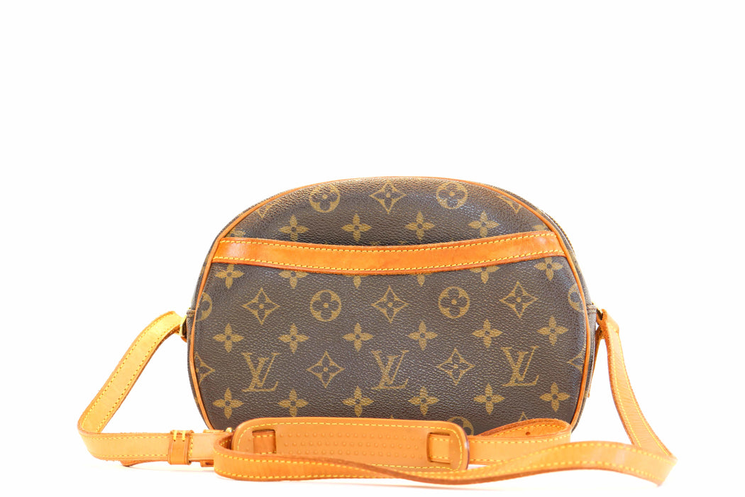 Louis Vuitton Monogram Blois Bag - Queen May