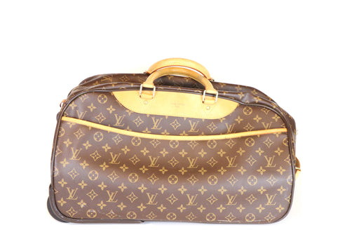 Louis Vuitton Monogram Rolling Luggage - Queen May