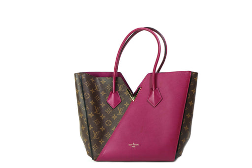Louis Vuitton Monogram Kimono Tote MM - Queen May