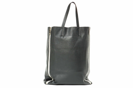 Celine Vertical Gusset Cabas Tote - Queen May