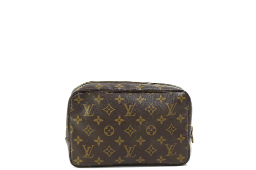 Louis Vuitton Vintage Monogram Toiletry 23 - Queen May