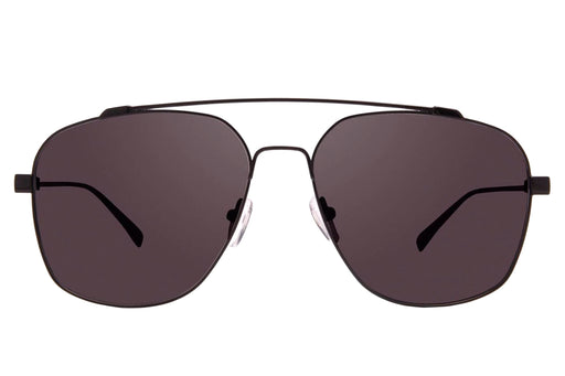 DIFF ATLAS NON-POLARIZED SMOKE LENS BLACK - Queen May