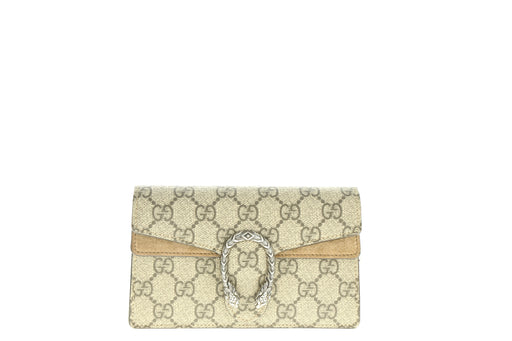 Gucci GG Supreme Mini Dionysus Bag - Queen May