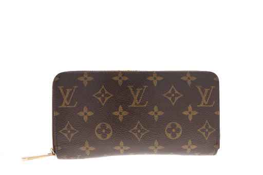 Louis Vuitton Monogram Zippy Wallet - Queen May
