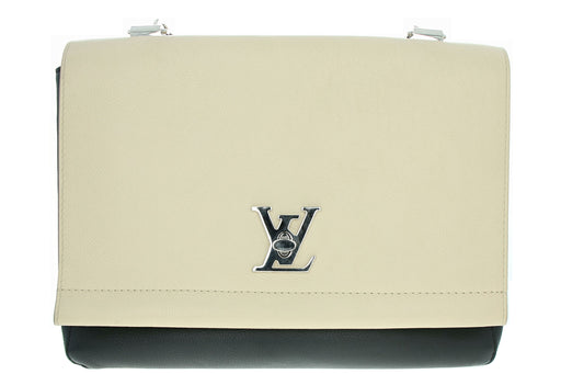Louis Vuitton Lockme II HandBag - Queen May