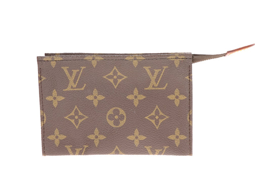 Louis Vuitton Vintage Monogram Toiletry Pouch 15 - Queen May
