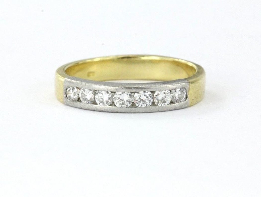 engagement vintage gold unique style leaf white in diamond wedding rings carat ring media design