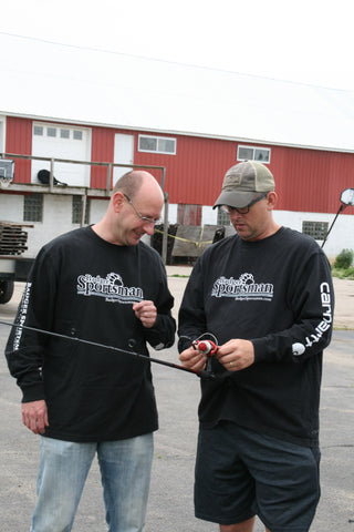 Badger Sportsman Long Sleeve