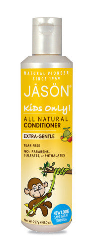 Jason Kids Only conditioner