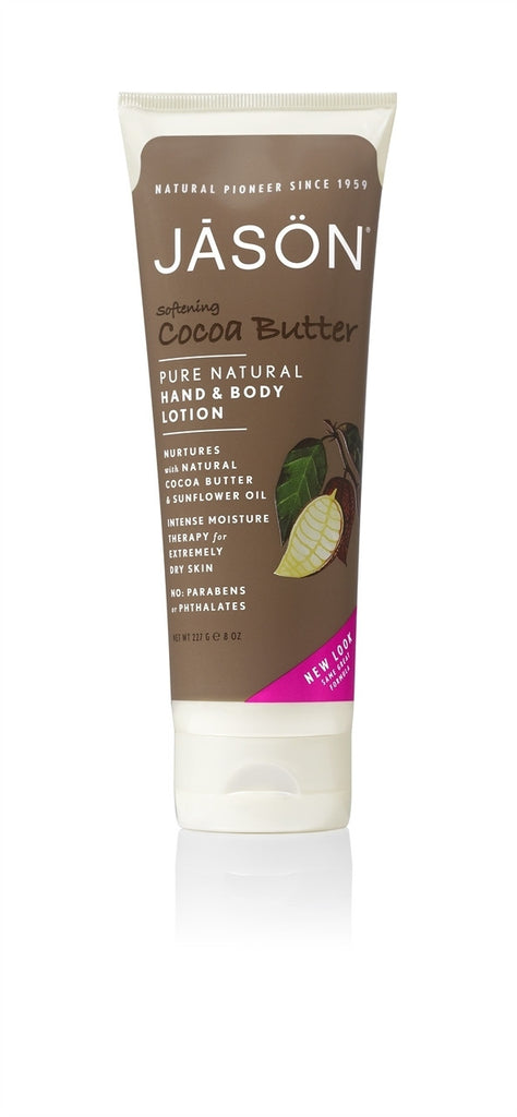 Jason cocoa butter hand & body lotion - Organic Bliss