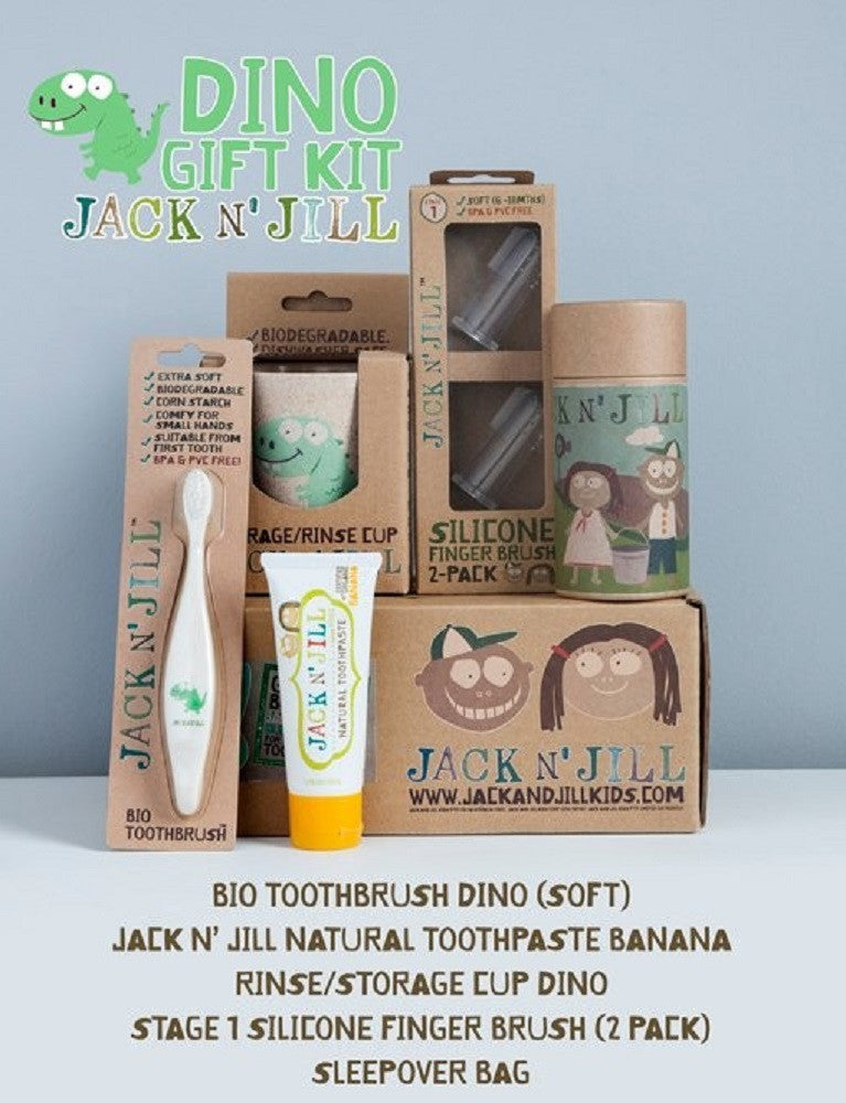 Jack N Jill - A gift for you - Organic Bliss - 2