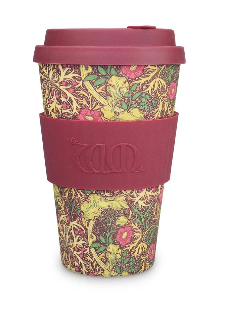Ecoffee Cup - William Morris