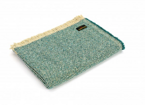 Tweedmill Recycled Crosshatch Picnic Rug