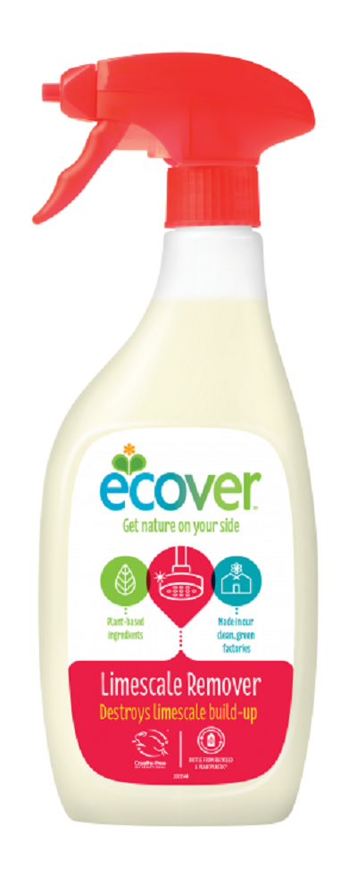 Ecover Limescale Remover - Organic Bliss