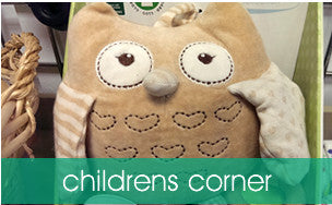 organic bliss childrens corner