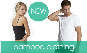 boody bamboo clothing