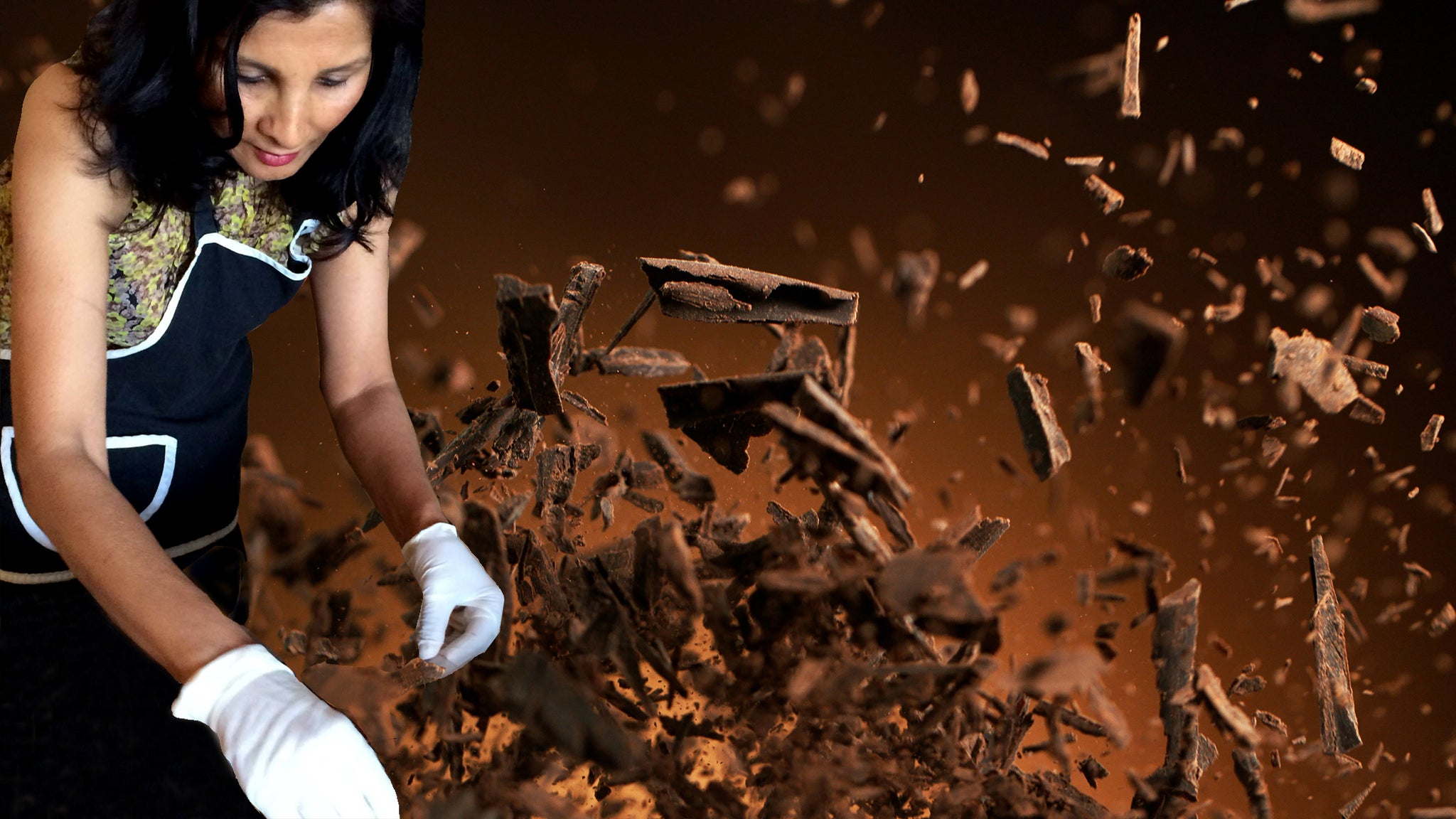 Eco-licious for all Chocolate lovers
